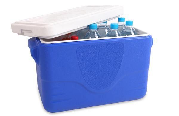 Auto Kühlschrank 12v Media Markt : Kühlboxen: elektrische passive modelle k tipp testbericht