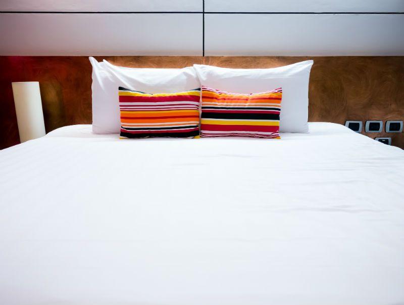 matratzen aus schaumstoff k tipp testbericht. Black Bedroom Furniture Sets. Home Design Ideas