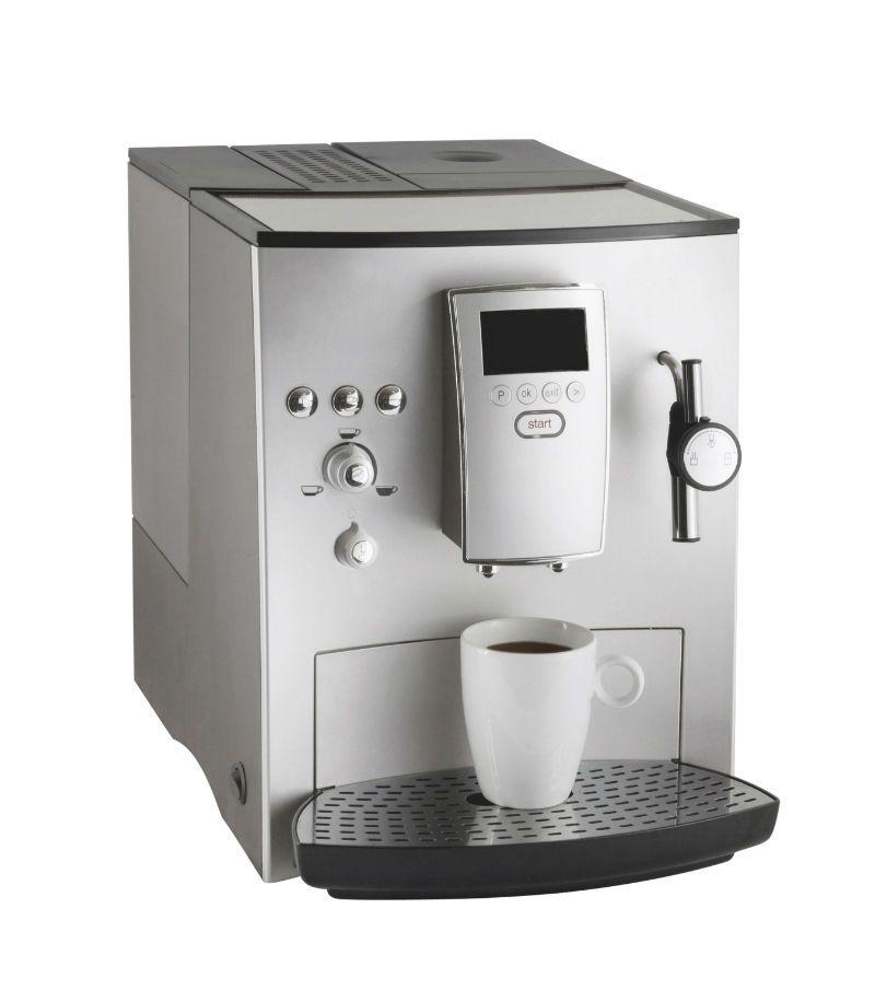 kaffemaschinen testberichte. Black Bedroom Furniture Sets. Home Design Ideas
