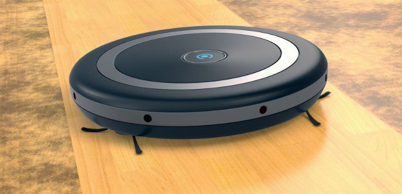 staubsauger roboter kassensturz testbericht. Black Bedroom Furniture Sets. Home Design Ideas